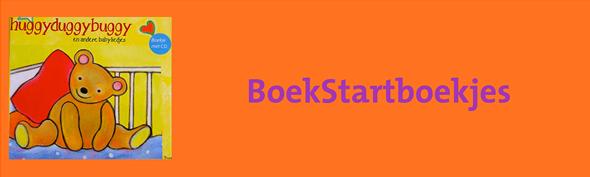 BoekStartboekjes