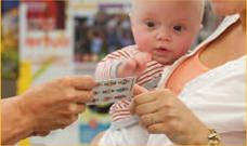 Praten tegen en met je baby