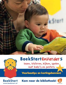 BoekStartEnVerder voor ouders nr. 5