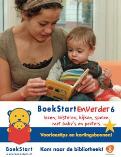 BoekStartEnVerder 6 voor ouders
