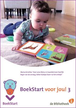 BoekStart voor jou! Nr. 03 2014