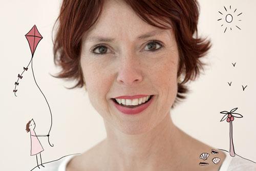 Ageeth de Haan, foto en illustraties Lotte van Dijck