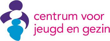 Logo Centrum voor Jeugd en Gezin Leeuwarden