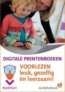 Bekijk folder Digitale prentenboeken