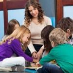 Prentenboeken voorlezen draagt bij aan rekenkundige ontwikkeling van kleuters