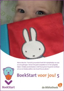 BoekStart voor jou! nummer 5