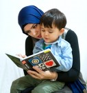 Voorlezen beïnvloedt activiteit kleuterbrein