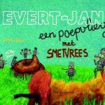 9789076174938 Evert-Jan een poepvlieg met smetvrees Pepe Smit De Harmonie