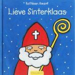 9789044806137 Lieve Sinterklaas Kathleen Amant Clavis