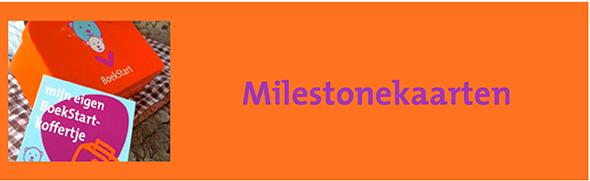 Milestonekaarten