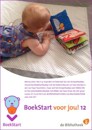 BoekStart voor jou! nr. 12