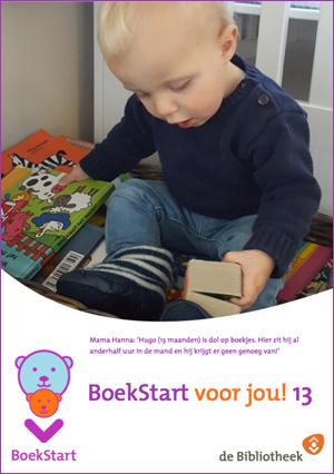 BoekStart voor jou! nummer 13
