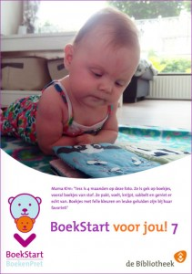BoekStart voor jou! nummer 7