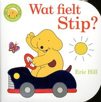 9789062739653 Wat fielt Stip? Eric Hill
