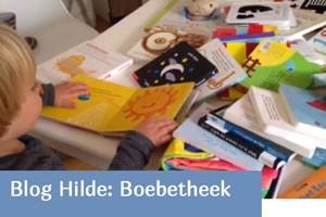 Lees de blog van Hilde Tholen
