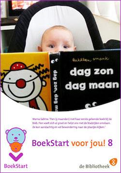 BoekStart voor jou! nummer 8