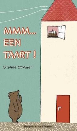 9789089672063 Mmm... een taart! Susanne Strasser Hoogland & van Klaveren