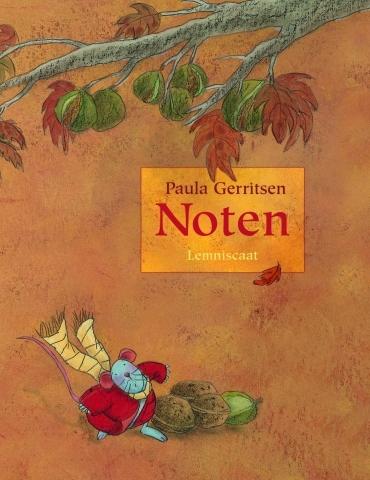 Noten | Paula Gerritsen