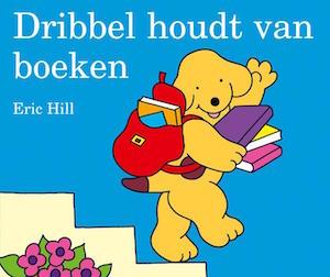 Klik hier om het Boekidee bij Dribbel houdt van boeken te downloaden