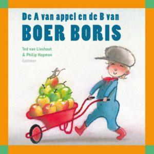 9789025767396 De A van appel en de B van Boer Boris Ted van Lieshout Philip Hopman Gottmer