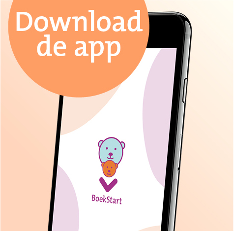 Download hier de BoekStartapp