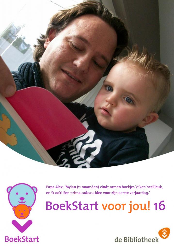 BoekStart voor jou! 16