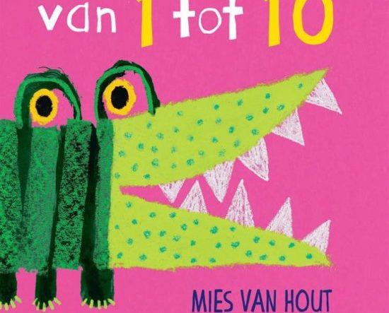Van 1 tot 10 - boekstart.nl