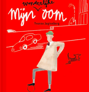 'Mijn wonderlijke oom' is de BoekStart-boekentip voor je kleuter