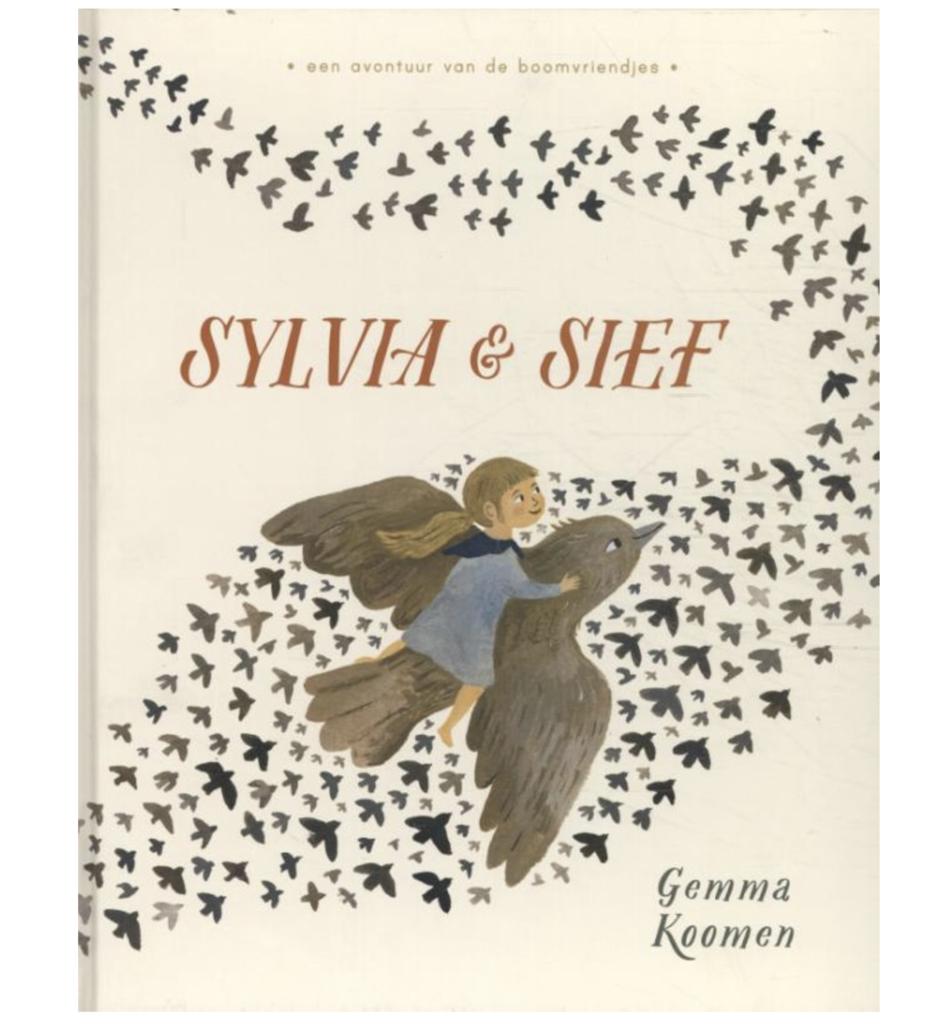 'Sylvia & Sief' van Gemma Koomen