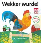 Cover van wekker wurde! Een Fries flapjesboek van Jonny Lambert