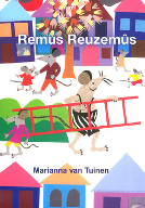 De cover van Remus Reuzemûs