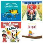 Zomerse boekentips voor je baby, peuter of kleuter