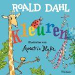 Roald Dahl – Kleuren