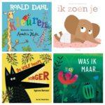 Herfstige boekentips voor je baby, peuter of kleuter