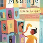 'Maantje' van Sjoerd Kuyper wint de Sardes Leespluim!