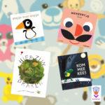 Nieuwe boekentips voor je baby, dreumes, peuter of kleuter (april 2021)