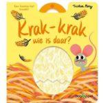Win onze tip 'Krak-krak wie is daar?' voor Pasen!
