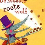 'De woeste zoete wolf' wint de Sardes Leespluim!
