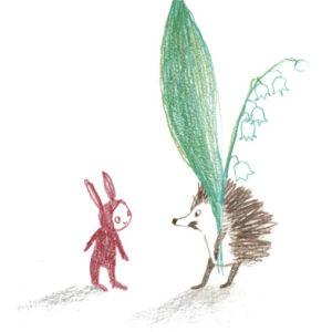BoekStart Top 10 – Prentenboeken over paashazen, eieren en buiten in de tuin spelen