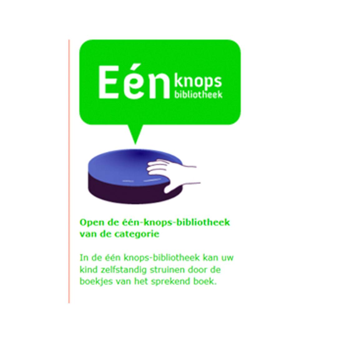 Website Het Sprekende Boek