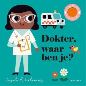 Win een leuk babyboekje tijdens de Kinderboekenweek 2021 👶
