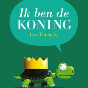 Ik ben de koning